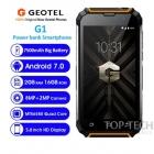 Geotel G1 Power Bank