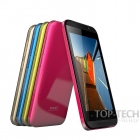 IPRO W4, DualCore, 4inch