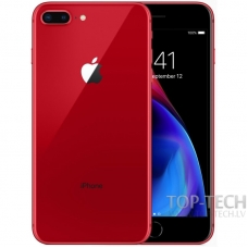 iPhone 8 PLUS RED, 20gb, clone copy