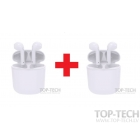 x2 pieces AirPods Earpods iOS, Android