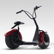 Electric Bike- 1000W, Smart App