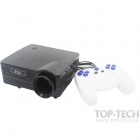 Projector Gamesystem, 150 games