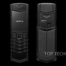 Vertu Signature S BLACK