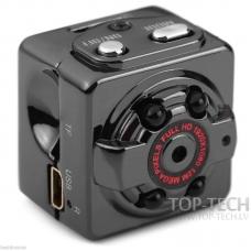HD Spy Cam, 12 Mpix