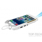Projector For iPhone, Power Bank