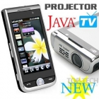 Projector Phone P790