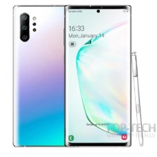 NOTE 10+ Fullscreen, Face iD, 40gb