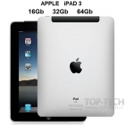 2 Pieces  iPAD 3.  Free DHL