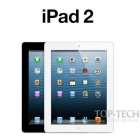 2 Pieces. iPAD 2, 3G.  Free DHL