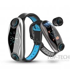 Sport Watch+ Earphones