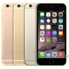 iPhone 6, 16/64 Gb