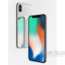 iPhoneX 16Gb QuadCore, Replica clone copy