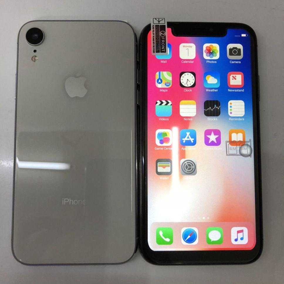 iPhone Xr 16Gb, Replica clone copy